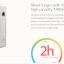 Xiaomi Yi 4K Action Camera เวอร์ชั่น US (ประกันศูนย์ไทย 1 ปี) thumbnail 11