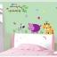 สติ๊กเกอร์ลายสัตว์ป่าน่ารัก thumbnail 2
