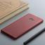 เคส Xiaomi Mi Note 2 Silicone Protective Case - สีน้ำเงิน thumbnail 5