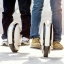 Xiaomi Ninebot One A1 Electric Unicycle (Pre-Order) thumbnail 14