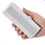 Xiaomi White Square Box Bluetooth Speaker thumbnail 5