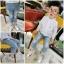 HZ650 - กางเกง 5 ตัว/แพค ไซส์ 80-120 thumbnail 1