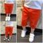 HZ604- กางเกง 5 ตัว/แพค ไซส์ 80-120 thumbnail 1
