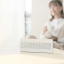 Xiaomi White Square Box Bluetooth Speaker thumbnail 7