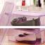 กล่องใส่รองเท้าพลาสติกแบบมีฝา thumbnail 8