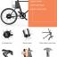 จักรยานไฟฟ้าทรงผู้หญิง Yunbike C1 - สีแดง (Pre-Order) thumbnail 15