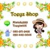 Toeyz Shop