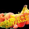 Krub Krob Healthy Chips and Snacks