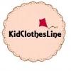 Kid clothes line