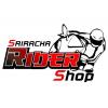 Sriracha Rider Shop