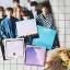 """[พร้อมส่ง] กระดาษโน้ต BTS - MEMO NOTE ชุด """"MIX SET"""" มี 4 ลาย 100 แผ่น thumbnail 2"""