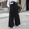 กางเกงแฟชั่นขาบาน สไตล์เกาหลี