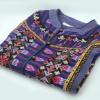 C02019 เสื้อสตรี (ผ้าเงิน-ผ้าทอง)