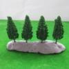 ต้นสนจิ๋ว ขนาด 6.8 ซ.ม. ชุด 10 ต้น