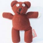 ตุ๊กตา Teddy Bear (Mr. Bean) ขนาด 9 นิ้ว