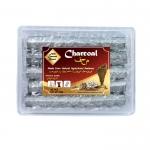 Arab Charcoal Burner ถ่านพิเศษ ชาโคล สำหรับจุดไฟเผา ไม้กฤษณา ไม้จันทน์ กำยาน มดยอบ ยางไม้หอมทุกชนิด ทำจากธรรมชาติ 100% ไร้กลิ่น ไร้ควัน ไม่มีประกายไฟ ปลอดภัย ไร้สารเคมี จุดนานถึง 3 ชมต่อชิ้น - 1 กล่อง