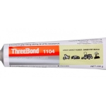 แชลคหลอดทาปะเก็น 1104 ทีบอน 100 g ( 10 หลอด )