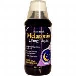 เมลาโทนิน (Melatonin) ชนิดน้ำ 2.5 mg