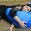 หมอนรูปตัวเอ (A Shaped Body Pillow) thumbnail 15