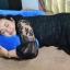 หมอนรูปตัวเอ (A Shaped Body Pillow) thumbnail 11