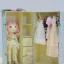 D00043 ตุ๊กตาผ้าไหมและผ้าฝ้าย Angel doll