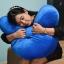 หมอนรูปตัวเอ (A Shaped Body Pillow) thumbnail 14