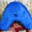 หมอนรูปตัวเอ (A Shaped Body Pillow) thumbnail 2