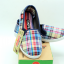 C03026 RANG รองเท้าผ้าทอไทยนาโน